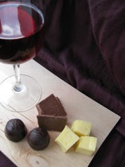 New Jersey wineries are all about the wine and chocolate