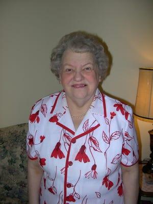 Edna Morlok