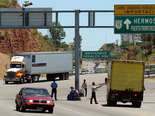 US Senate Backs Tougher Regulations for Mexico Trucks