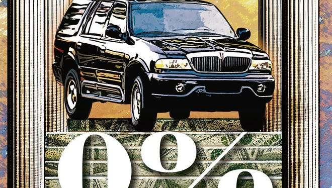 A 0% rate is great for a car loan, not an I bond.