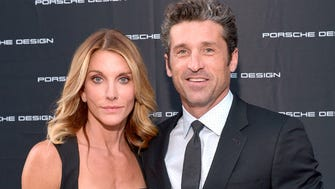 Though they are few and far between, some celebrity breakups are genuinely surprising. The latest example: 'Grey's Anatomy' star Patrick Dempsey and wife Jillian, who are divorcing after 15 years and three children together.