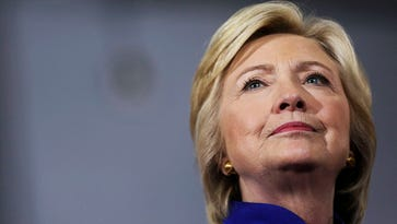 Endorsement: Hillary Clinton is the only choice to move America ahead