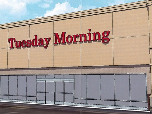 tuesday morning rendering