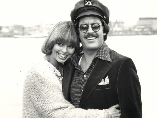 The Captain and Tennille -early years.