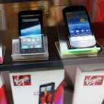 Cellphones are now essentials for the poor