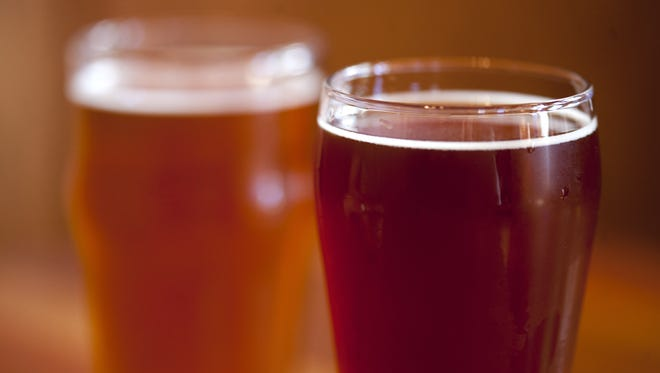 The Art and Craft Beerfest will rock Lansing for a fourth year on Friday and Saturday.