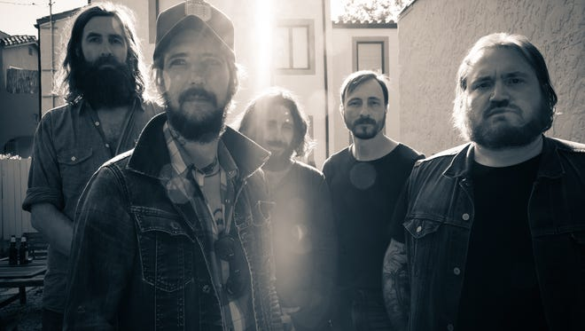 Band of Horses will perform at 7 p.m. May 22 at Tricky Falls, in El Paso. Tickets range in price from $30 to $32 plus fees and are available through ticketfly.com.