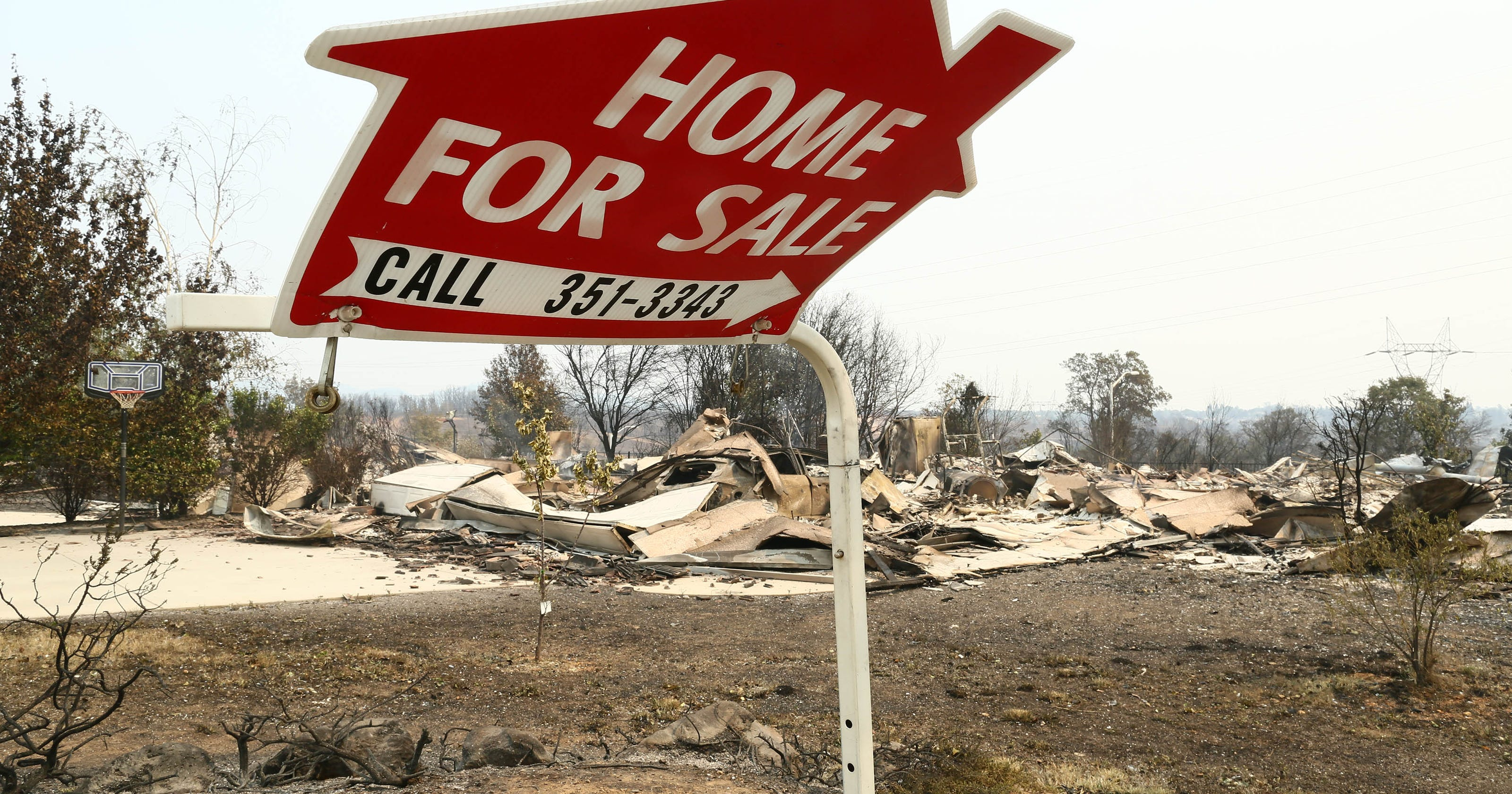 Price gouging complaints emerge in Shasta County after Carr Fire
