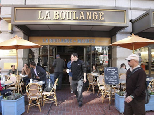 Starbucks To Close All 23 La Boulange Locations