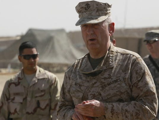 Image result for pictures of general mattis