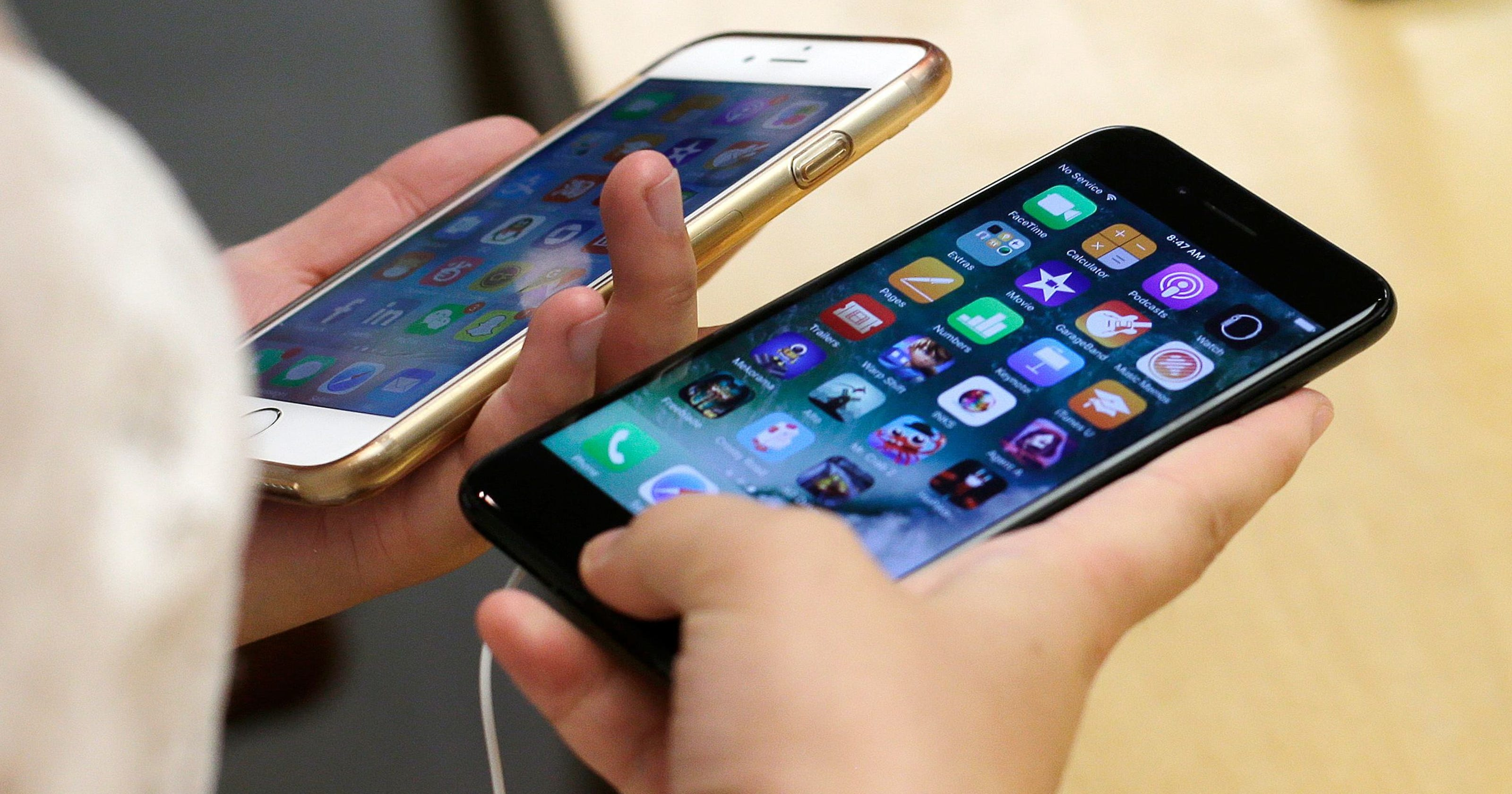 Apple iPhone: How to switch from Android to iPhone, and what