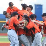 Baseball: Tuckahoe roars back from early deficit to win Sec. 1 Class C title over Pawling