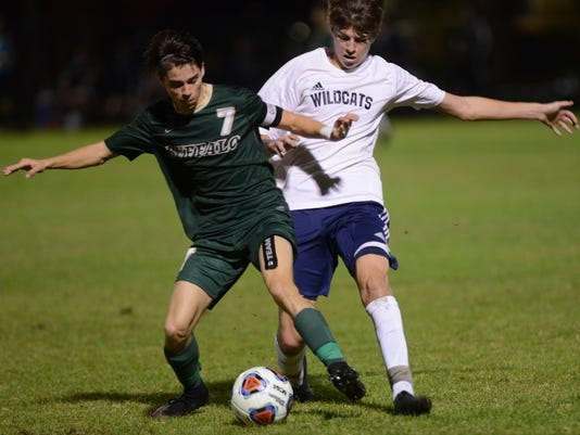 High School Soccer: The Villages at West Shore