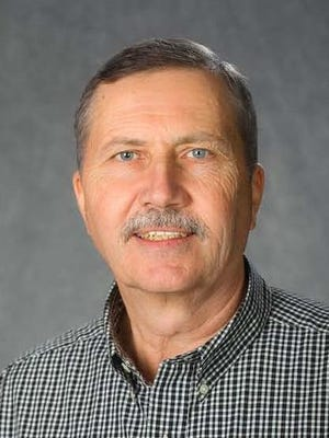 Owen Prim, Campbell County Extension