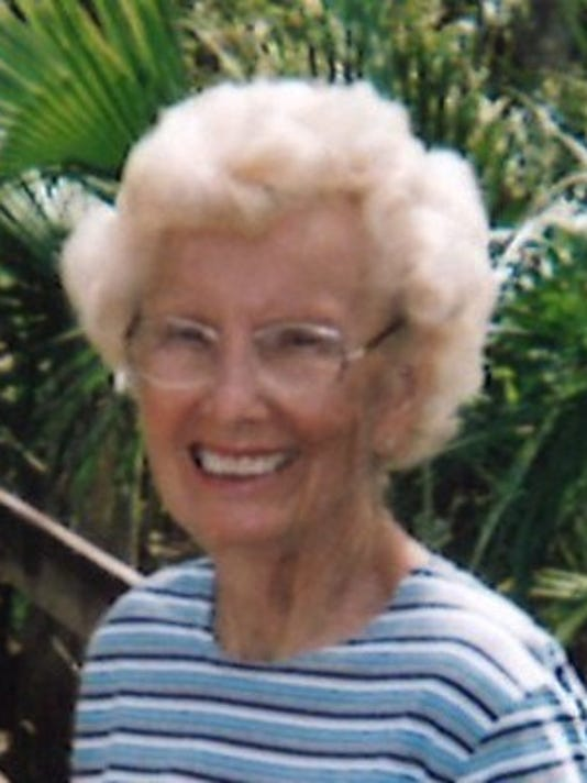 Freda Kellenbarger