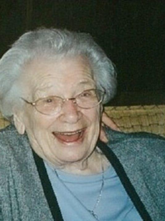 Anniversaries: Mary Ratasiewicz