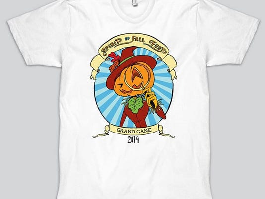 Grand Cane Spirit of Fall T-shirt.jpg