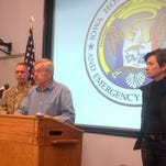 Branstad: Obama 'certainly welcome' to inspect flood damage