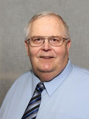 Brad Livingston