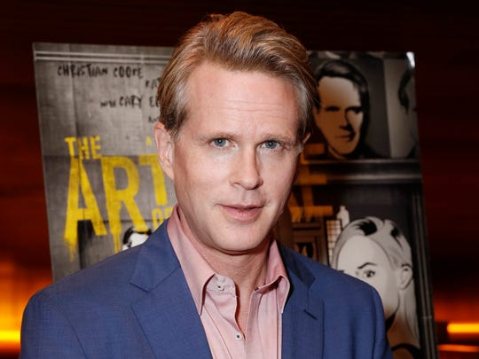 "Cary Elwes, star of ""The Princess Bride"" and ""Saw,"" will be at Indiana Comic Con on April 14-15."