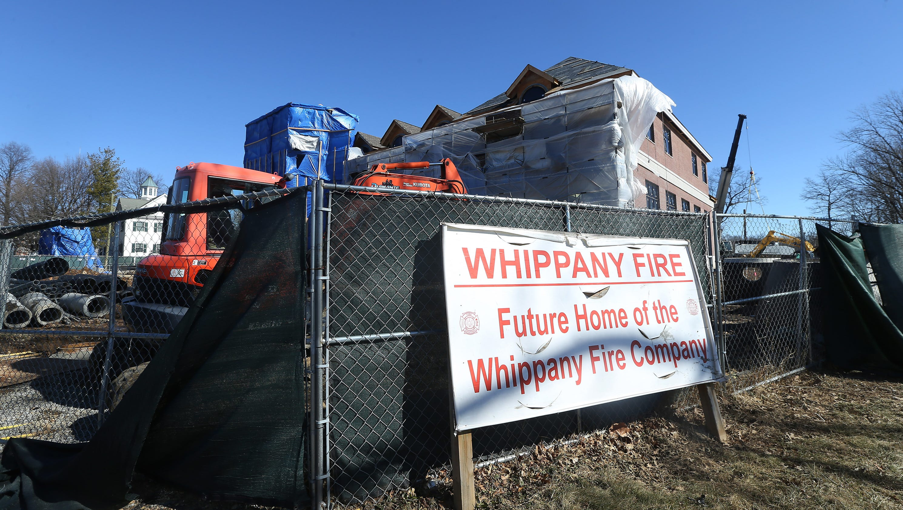 victims id d in whippany construction accident