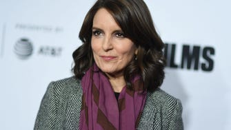 """Tina Fey spoke at the premiere of 'Love, Gilda' after she streamed the documentary in """"10-15 minute snippets on my phone,"""" she said. """"I didn't want the film to end, and I think you will feel that way, too."""""""