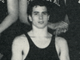 John McCain in his wrestling uniform in 1954 at Episcopal