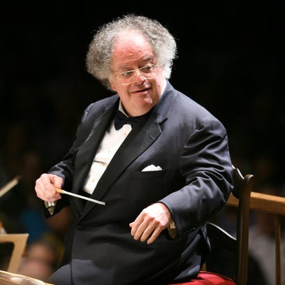 In this July 7, 2006 file photo, Boston Symphony Orchestra
