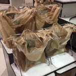 Tempe wants to sack plastic bags