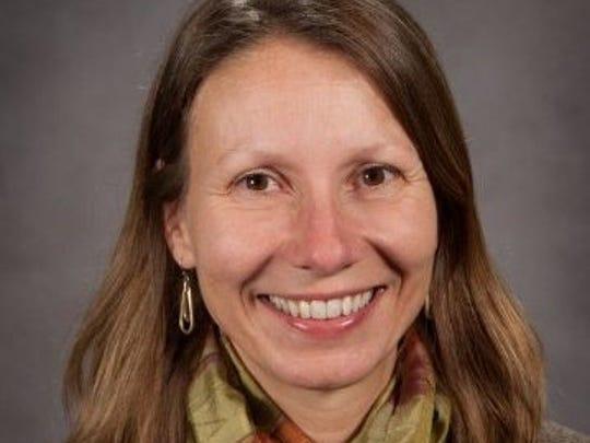 Caroline Scutt