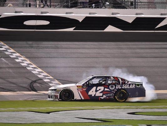 NASCAR: Coca-Cola Firecracker 250