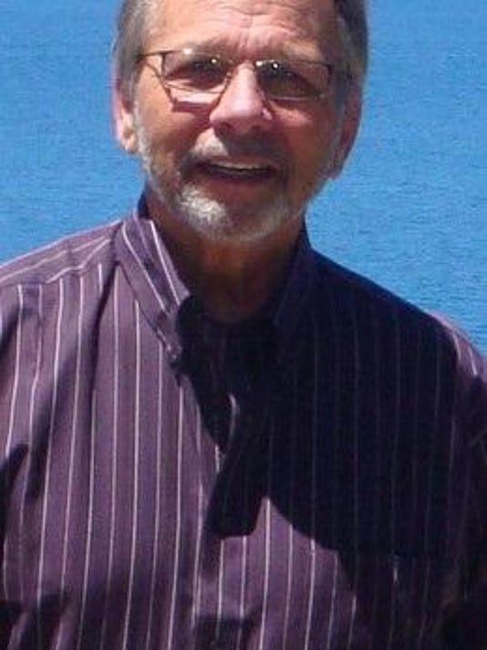 Joe Mahonchak
