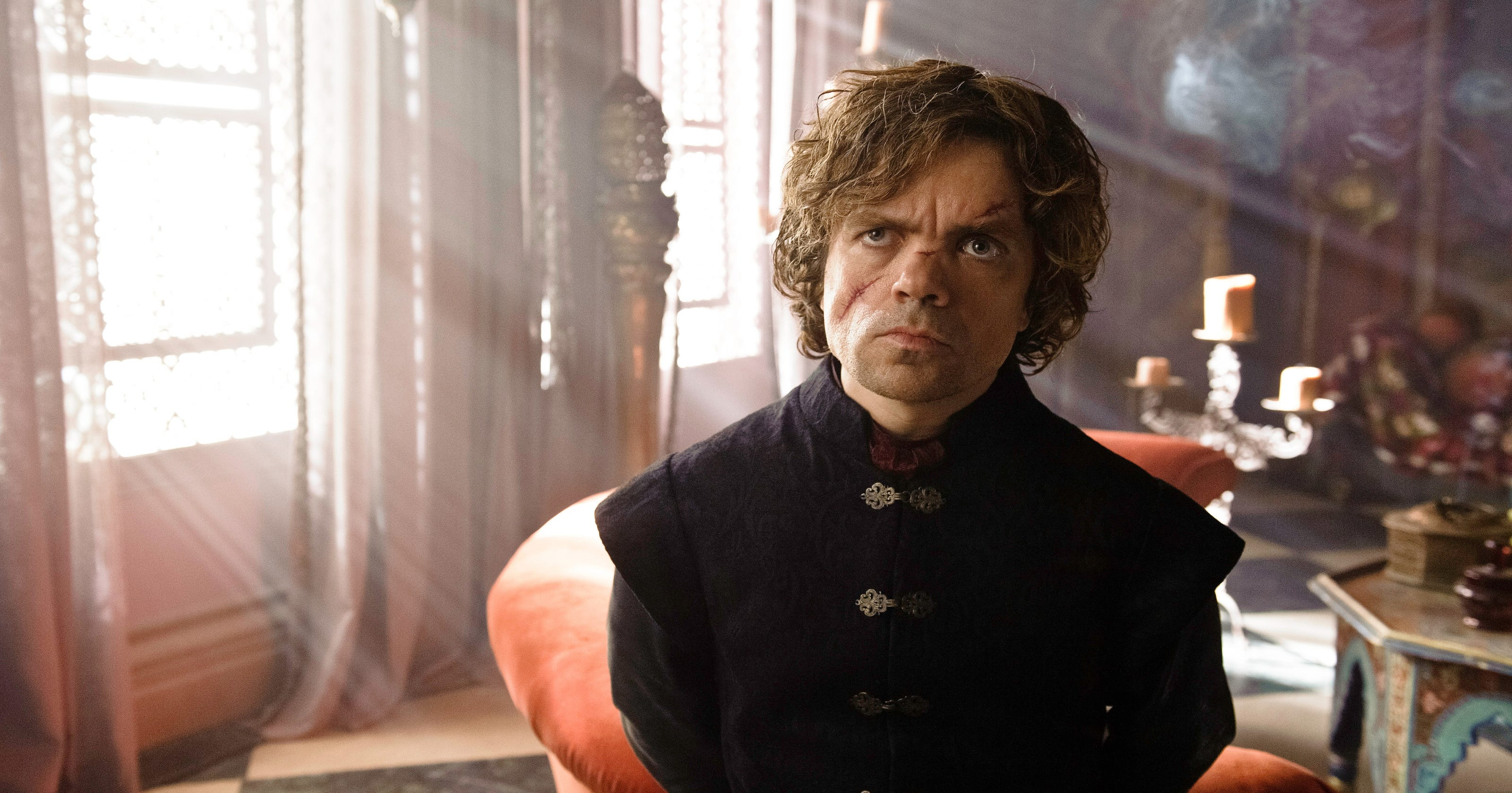 Game Of Thrones Purple Wedding.New Game Of Thrones Video Teases Purple Wedding