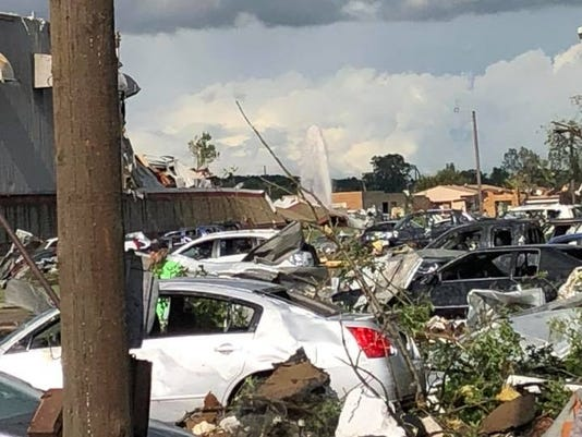 Iowa tornadoes: When and where tornadoes were reported July 19 on joliet central campus map, lincoln high school map, dona ana central campus map, north carolina central campus map, michigan central campus map, yale central campus map,