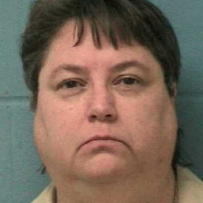 Death row inmate Kelly Gissendaner to be executed