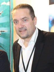 Dimitris Agrafiotis