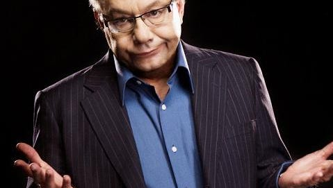 South Jersey and Greater Philadelphia are familiar stomping grounds for top comedians, such as the often outspoken Lewis Black.