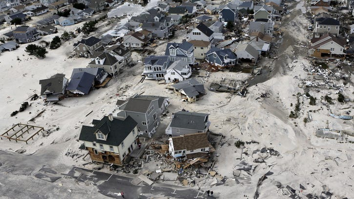 Superstorm Sandy fraud: Four more with Shore homes charged