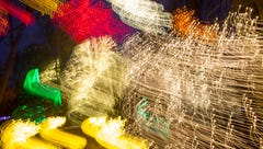 Winterlights at Newfields is back this holiday season. Here's what's new.