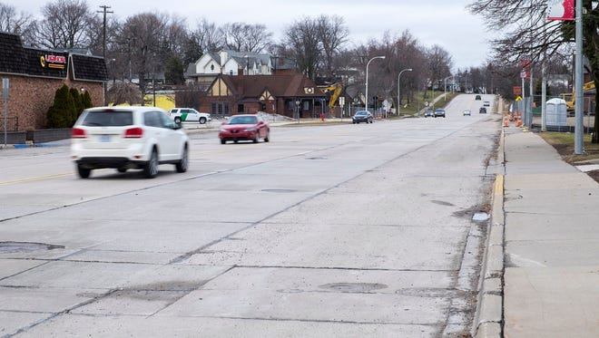St. Clair officials officially signed off on the road diet idea for Riverside Drive, which is a state highway. Earlier this year, they'd narrowed down their preferences for reconfiguring M-29 lanes. Officials said their biggest concern is slowing traffic so pedestrians can more safely cross the street.