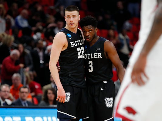 Butler Basketball Schedule Offers Little In Non Conference