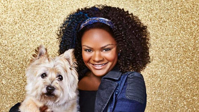 THE WIZ LIVE! -- Season: 2015 -- Pictured: Shanice Williams as Dorothy -- (Photo by: Paul Gilmore/NBC)