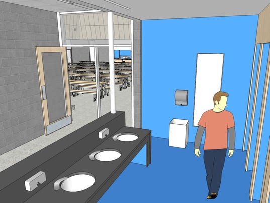 636542141926466464-New-unisex-bathroom-view---see-cafeteria.jpg