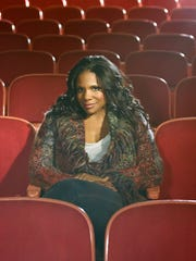 Six-time Tony winner Audra McDonald will sing show tunes next month with maestro Joseph Giunta and the Des Moines Symphony.