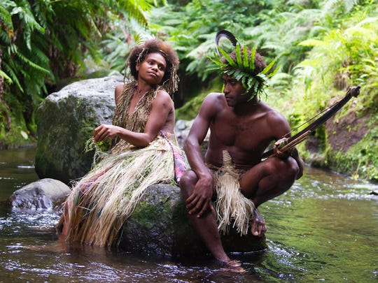"Set in the South Pacific, ""Tanna"" will be screened"