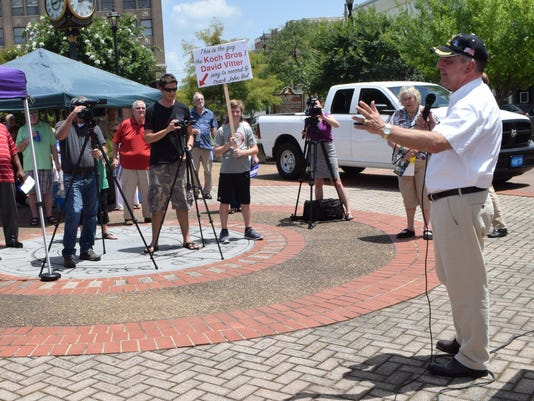 ANI John Bel Edwards
