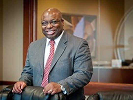 Mempis attorney Al Bright Jr. is chairman of the EDGE board of directors.