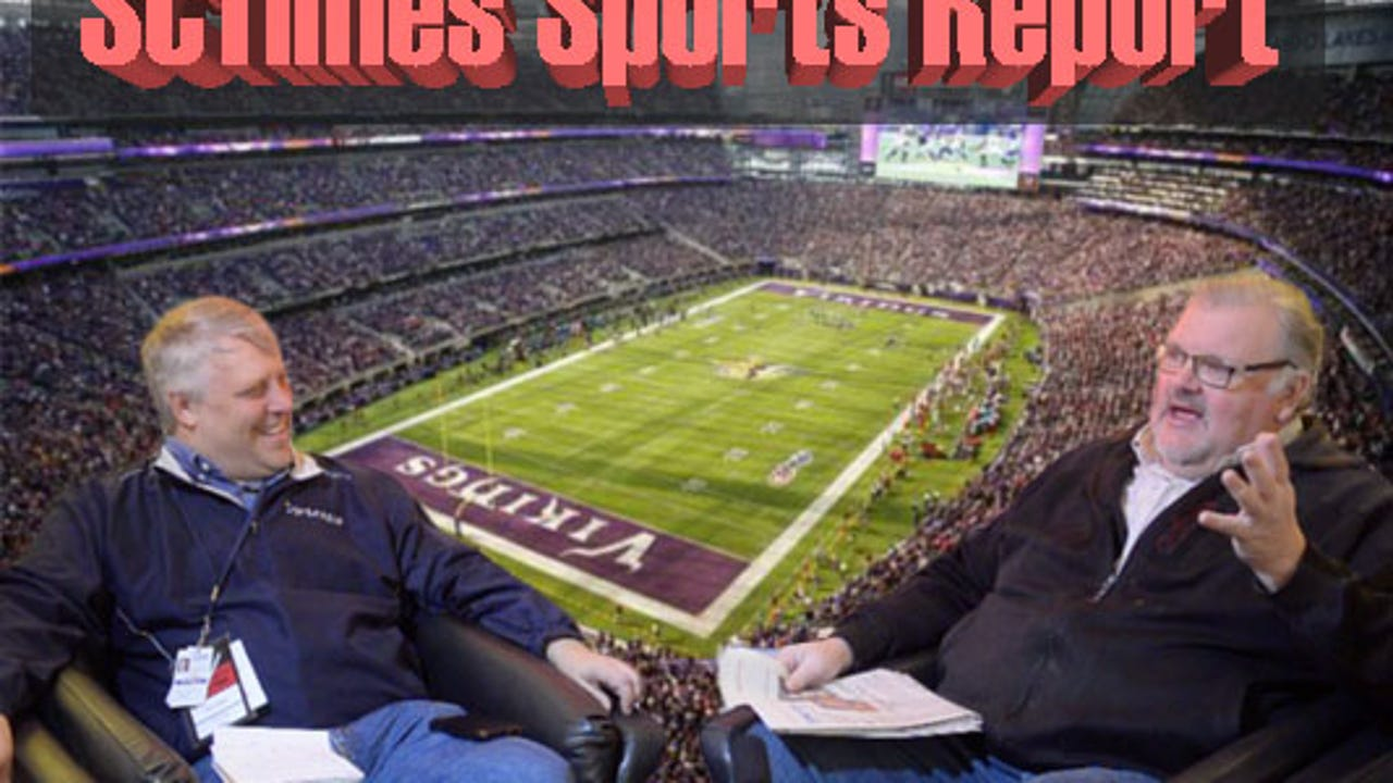 Tom Elliott and Mick Hatten discuss local sports news and preview the Super Bowl on SCTimes Sports Report.