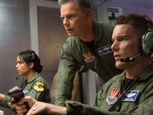 review in good kill drone strikes are anything but