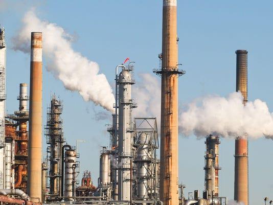 Delaware city refinery (2)